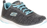 Skechers - FLEX APPEAL 3.0 INSIDERS BLACK