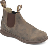 Blundstone - LEATHER BOOT RUSTIC BROWN