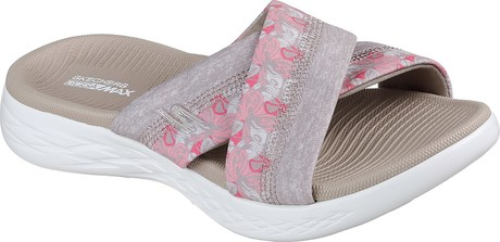 Skechers - ON-THE-GO MONARCH TAUPE