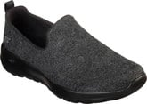 Skechers - GO WALK JOY BLACK FELT