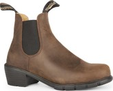 Blundstone - WOMENS WEDGE BOOT ANTIQUE BROW