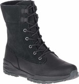 Merrell - ICEPACK GUIDE MIDLACE WTPF BLK