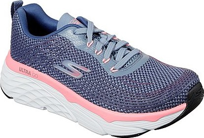 Skechers - MAX CUSHIONING ELITE PURPLE