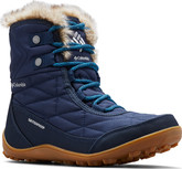 Columbia Sportswear - MINX SHORTY 3 NAVY