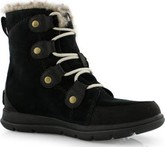 Sorel - SOREL EXPLORER JOAN BLACK