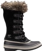Sorel - JOAN OF ARCTIC BLACK