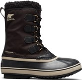 Sorel - 1964 PAC NYLON BLACK