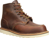 Red Wing Shoes - 6INCH CLASSIC MOC COPPER ROUGH