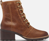 Sorel - CATE LACE VELVET TAN