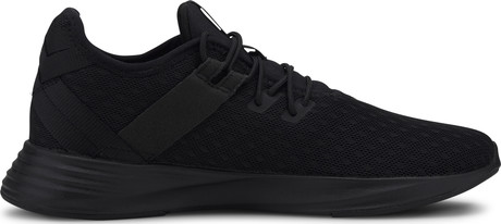Puma - WOMENS RADIATE XT BLACK GOLD