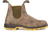 Blundstone - 1944 RUSTIC BROWN AND MUSTARD