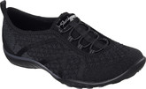 Skechers - BREATHE EASY FORTUNE BLACK