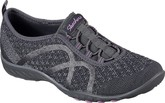 Skechers - BREATHE EASY FORTUNEKNIT CHARC