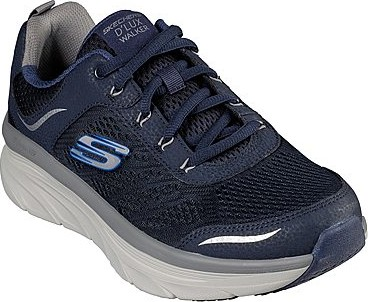 Skechers - D'LUX WALKER NAVY