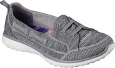 Skechers - MICROBURST TOPNOTCH GREY