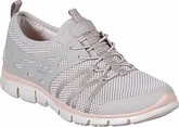 Skechers - GRATIS WHAT A SIGHT TAUPE