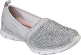Skechers - EX FLEX RENEW LIGHT GREY