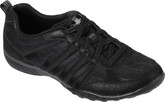 Skechers - BREATH EASY BLACK