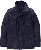 Canada Goose - STANHOPE JACKET ADMIRAL NAVY