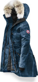 Canada Goose - ROSSCLAIR PARKA BLUE ABSTRACT