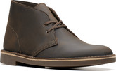 Clarks - BUSHACRE 2 BEESWAX