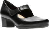 Clarks - ROSALYN WREN BLACK
