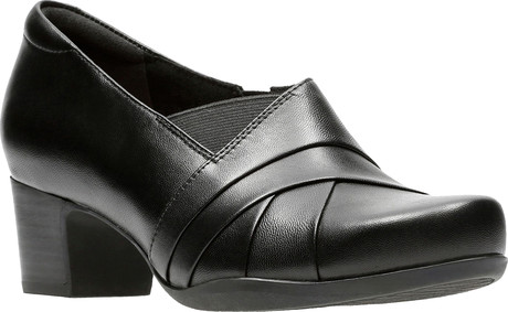 Clarks - ROSALYN ADELE BLACK