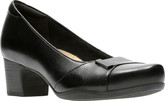 Clarks - ROSALYN BELLE BLACK