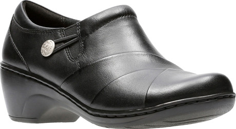 Clarks - CHANNING ANN BLACK
