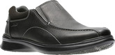 Clarks - COTRELL STEP BLACK