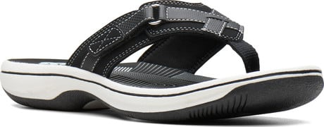 Clarks - BREEZE SEA BLACK
