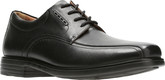 Clarks - UNKENNETH WAY BLACK