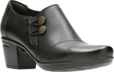 Clarks - EMSLIE WARREN BLACK