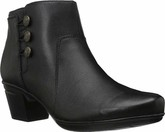 Clarks - EMSLIE MONET BLACK