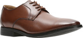Clarks - GILMAN LACE DARK TAN