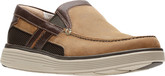 Clarks - UNABODE FREE LIGHT TAN
