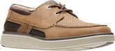Clarks - UNABODE STEP DARK TAN