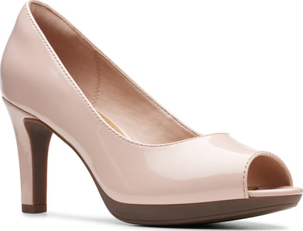 Clarks - ADRIEL PHYLISS DUSTY PINK