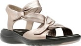 Clarks - SAYLIE MOON PEWTER
