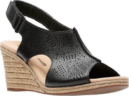 LAFLEY ROSEN BLACK - Quarks Shoes