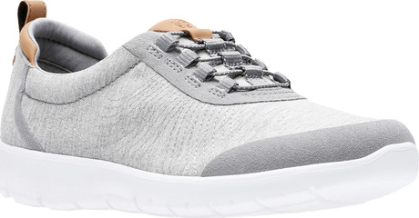 Clarks - STEP ALLENA BAY GREY