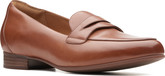 Clarks - UN BLUSH GO DARK TAN