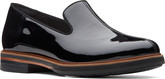 Clarks - FRIDA LOAFER BLACK