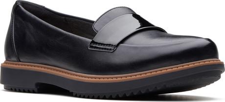 RAISIE ARLIE BLACK - Quarks Shoes