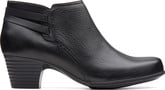 Clarks - VALARIE ASHLEY BLACK