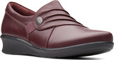 Clarks - HOPE ROXANNE BURGUNDY