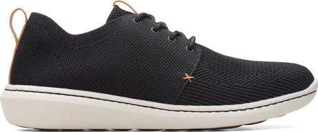 STEP URBAN MIX BLACK - Quarks Shoes