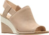 Clarks - SPICED BAY NUDE