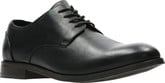 Clarks - FLOW PLAIN BLACK