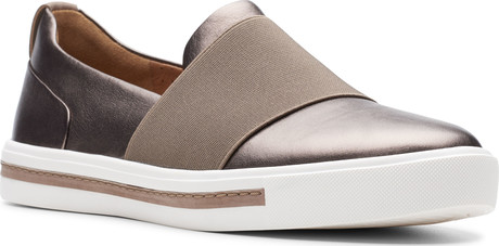 Clarks - UN MAUI STEP PEBBLE